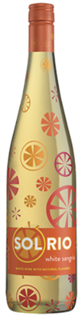 Sol Rio White Sangria 750ml - Case of 12